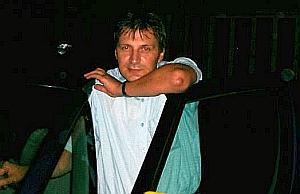 Uwe Jacobsen