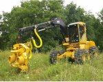 US-amerikanisches Modell der Firma Forest Techic