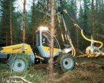 ein weiterer finnischer Hersteller von Erntemaschinen für Forst- und Landwirtschaft